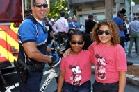 Photo Gallery: Castle Square's National Night Out
