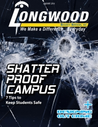 Read January Issue of Longwood Security ONLINE