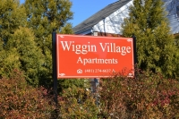 The Wiggins Village Account will be serviced by the Community Service Division and will consist of 4 -5 full time officers.