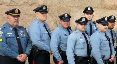 Eight new Longwood SPO set to join the team.
