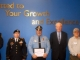 Longwood Security Capt. Martin Egan Wins the Patriot Award